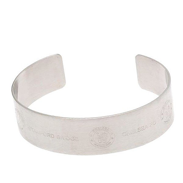 Chelsea Stainless Steel Bangle