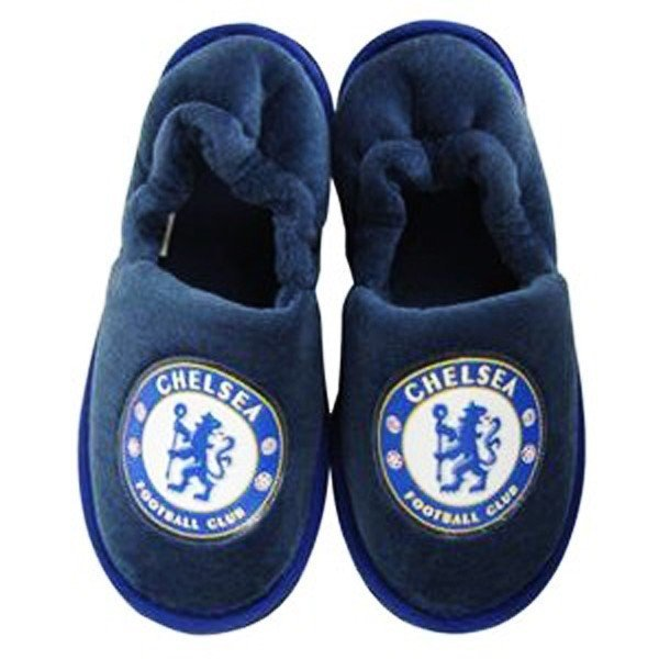 Chelsea Stretch Slippers (12-1