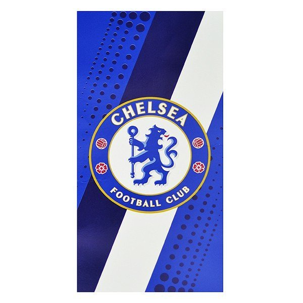 Chelsea Stripe Beach Towel