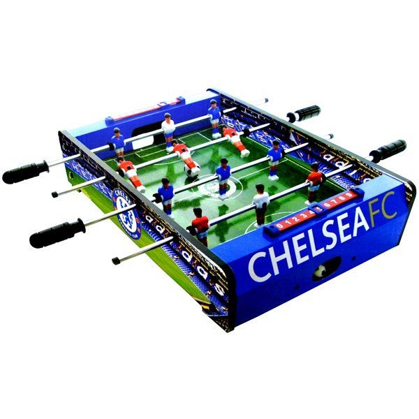 Chelsea Table Top Football Game