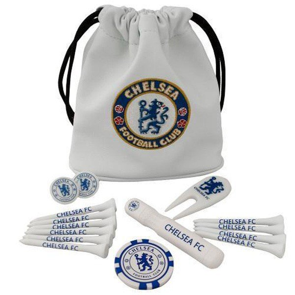 Chelsea Tote Bag Golf Gift Set