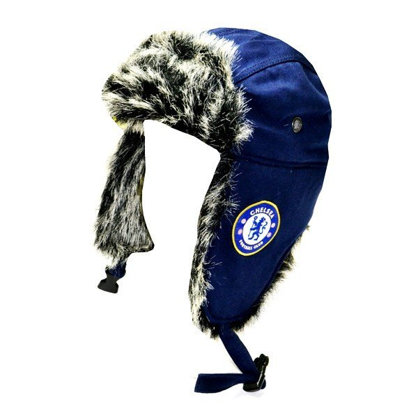 Chelsea Trapper Hat