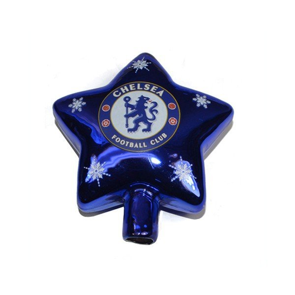 Chelsea Tree Star Topper
