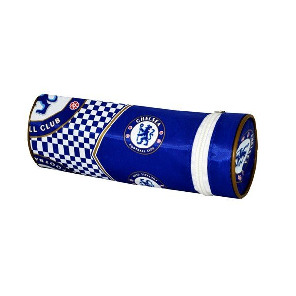 Chelsea Tube Pencil Case