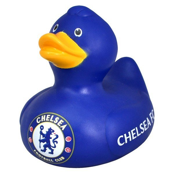 Chelsea Vinyl Bath Time Duck