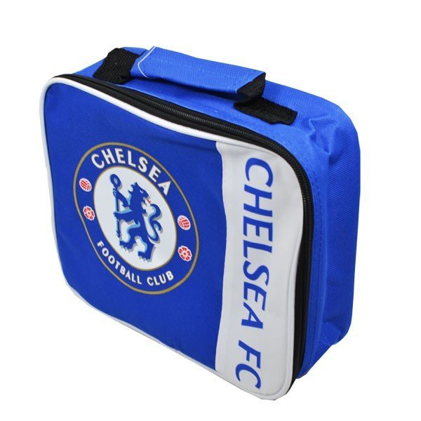 Chelsea Wordmark Lunch Bag