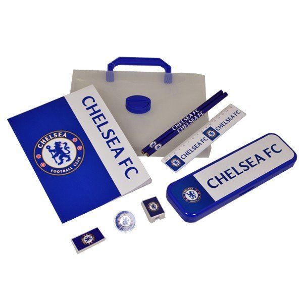 Chelsea Wordmark PP Stationery Gift Set