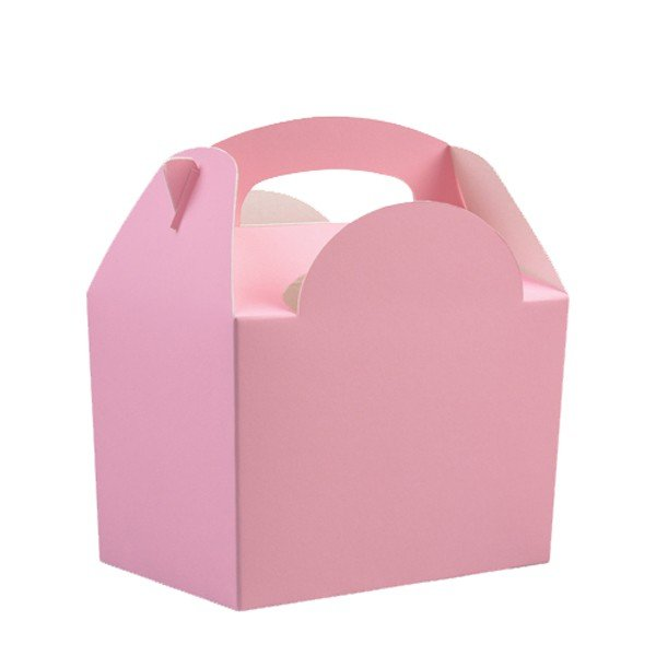 Colpac Party Boxes - Light Pink