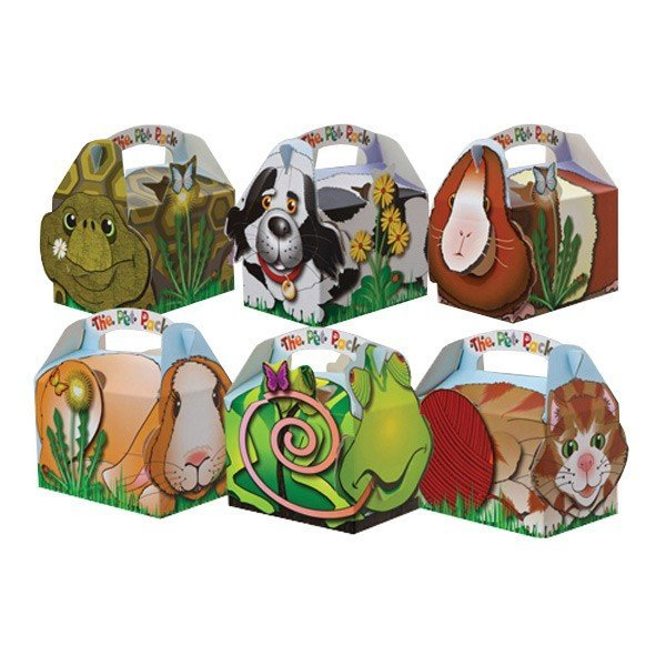 Colpac Party Boxes - The Pet Pack