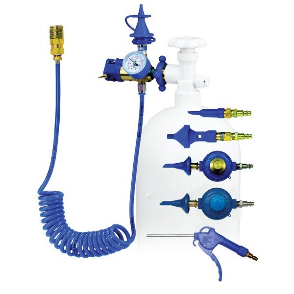 Conwin 10 Feet Extension Hose Inflator