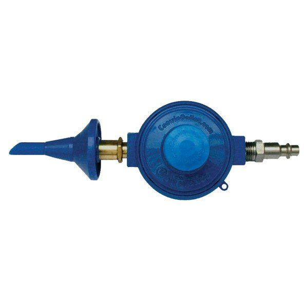 Conwin Auto Fill Foil Valve Outlet