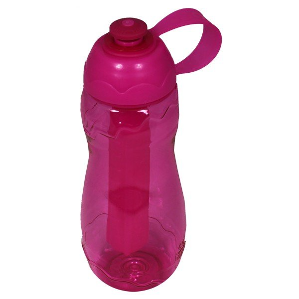 Cool Gear 22oz Waverunner Water Bottle -  Pink