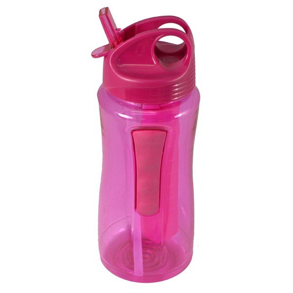 Cool Gear Cove 24oz Water Bottle - Pink