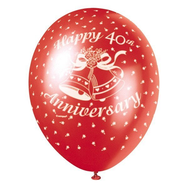 Creative Party 18 Inch Childrens Milestone Balloon - Age 7