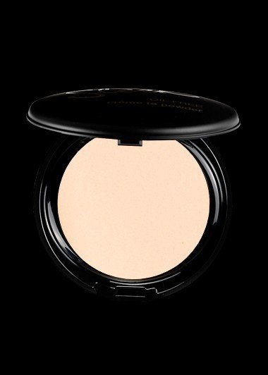 Sleek MakeUP 'Creme To Powder' In Oyster