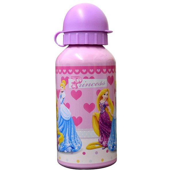Disney Princess Fairytale Auminium Water bottle