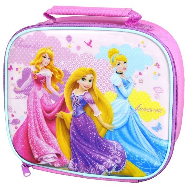 Disney Princess Moments Lunch Bag