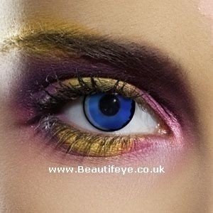 EDIT Crazy Pixie Contact Lenses