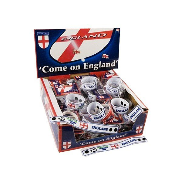 England Bracelet - Come On England