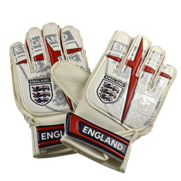 England Kids Goalkeeper Gloves