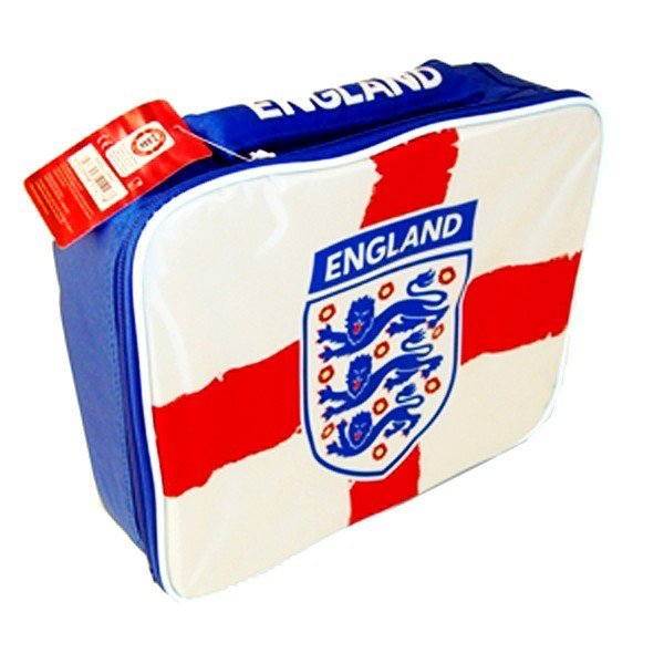 England Lunch Bag