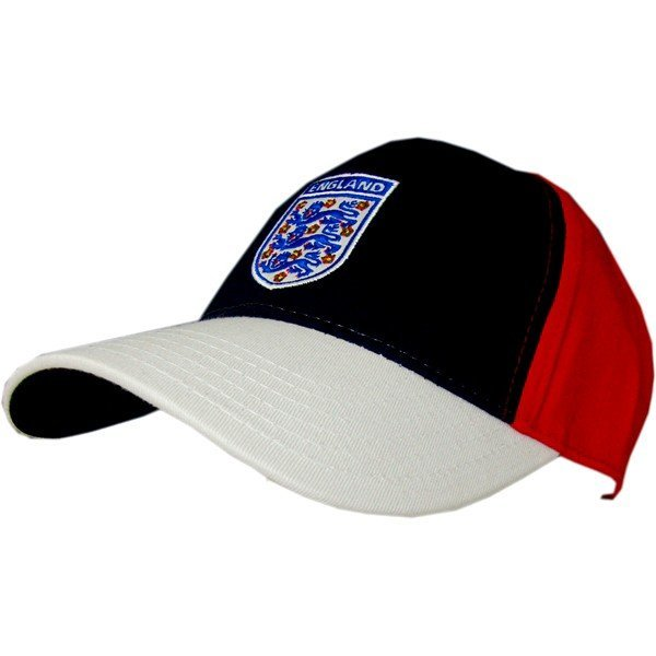 England Panel Baseball Cap