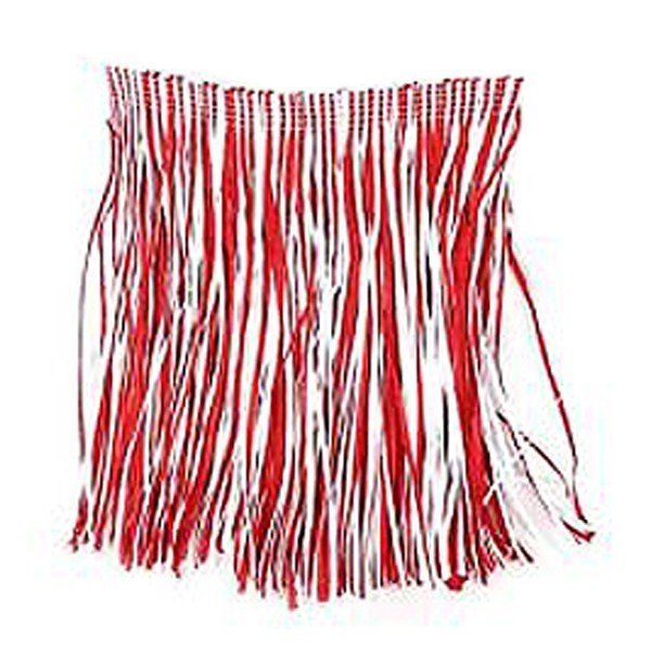 England St George Adult Grass Skirt