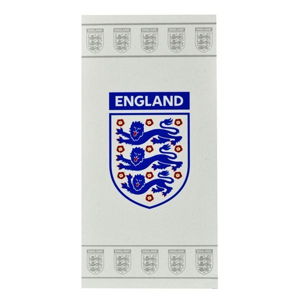 England Velour Beach Towel