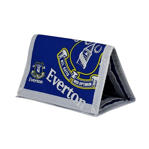 Everton Big Logo Wallet