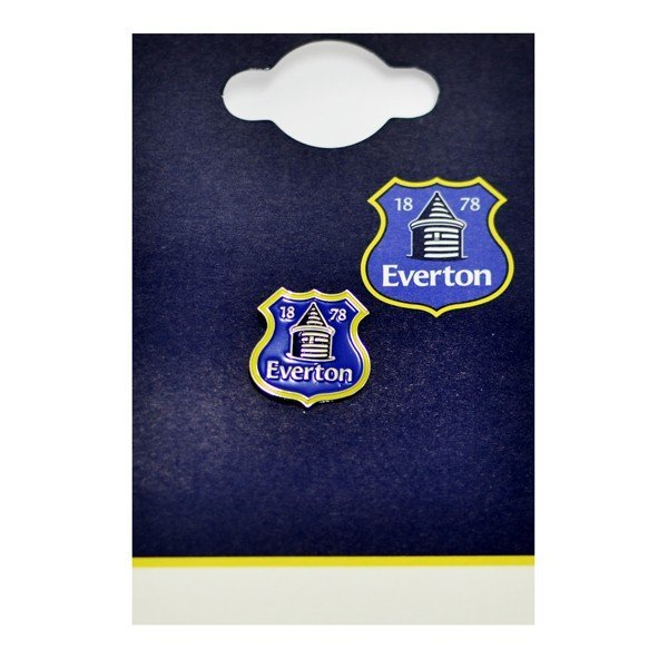 Everton Crest Pin Badge