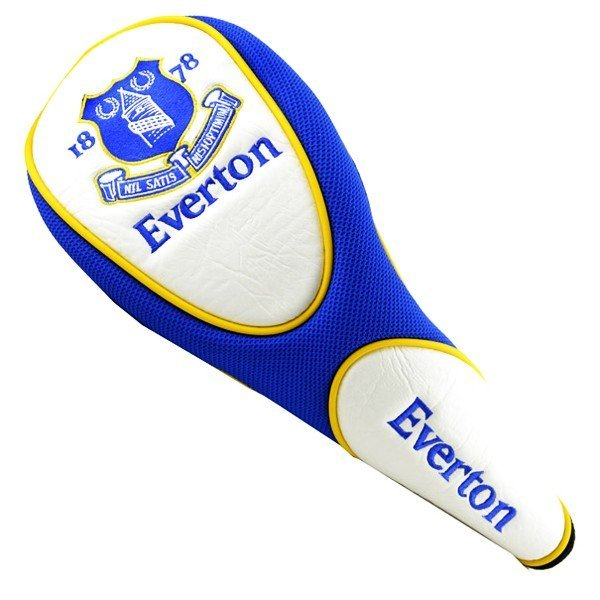 Everton Extreme Driver Headcover