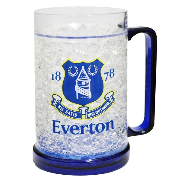 Everton Freezer Mug
