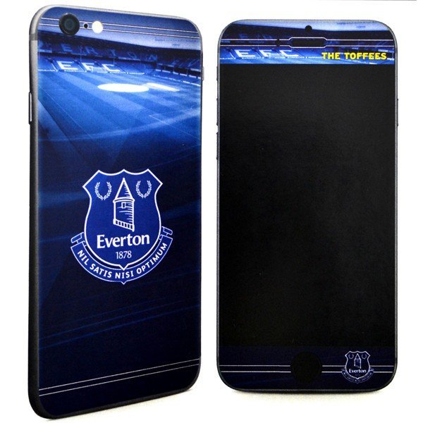 Everton iPhone 6 Skin