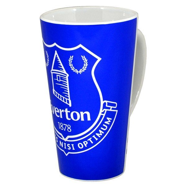 Everton Latte Mug