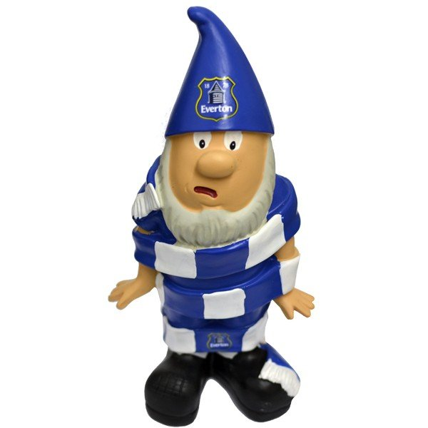 Everton Mini Scarf Wrap Gnome