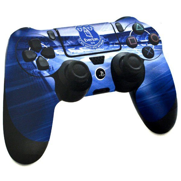 Everton PS4 Controller Skin