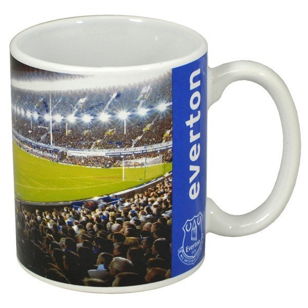 Everton Stadium 11oz Mug
