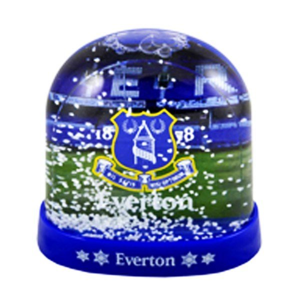 Everton Stadium Snow Dome