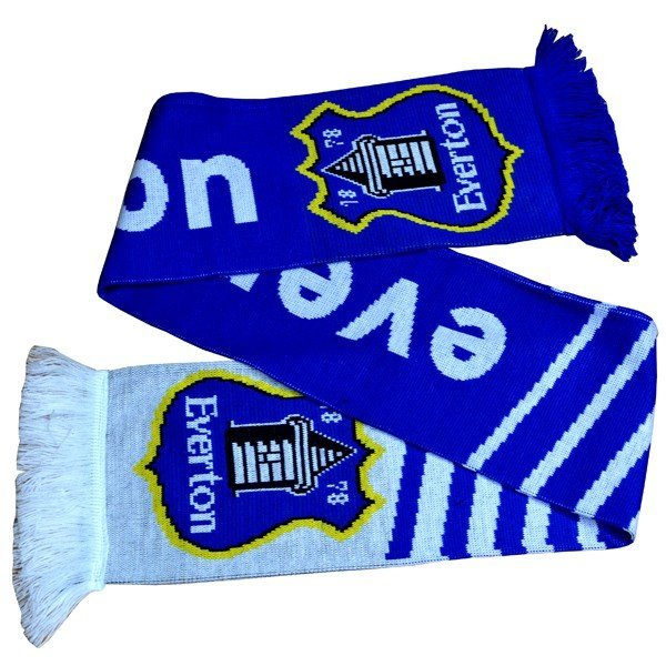 Everton Visionary Scarf