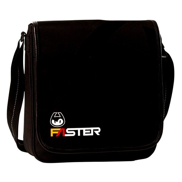 Faster Shoulder Bag -27Cms