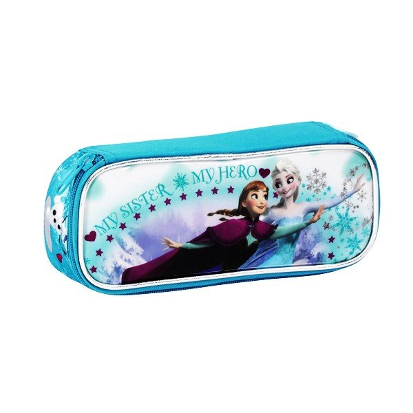 Frozen Double Pencil Case