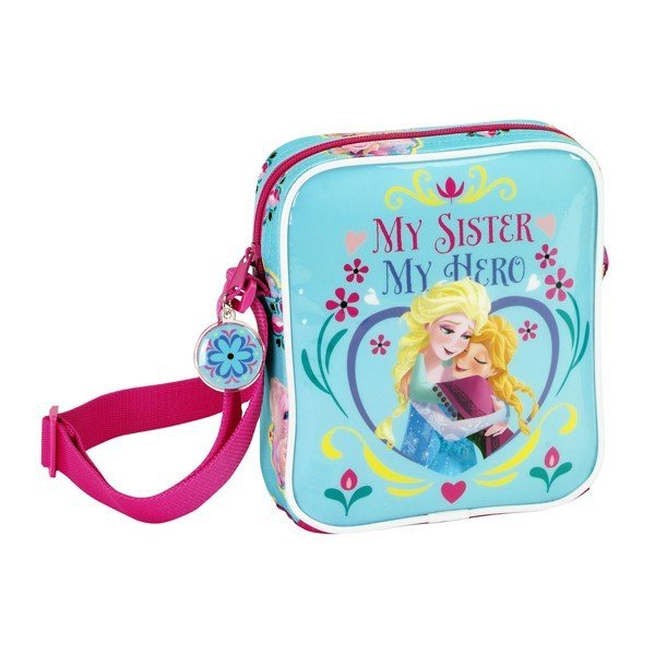 Frozen Mini Shoulder Bag My Sister My Hero - 16CM