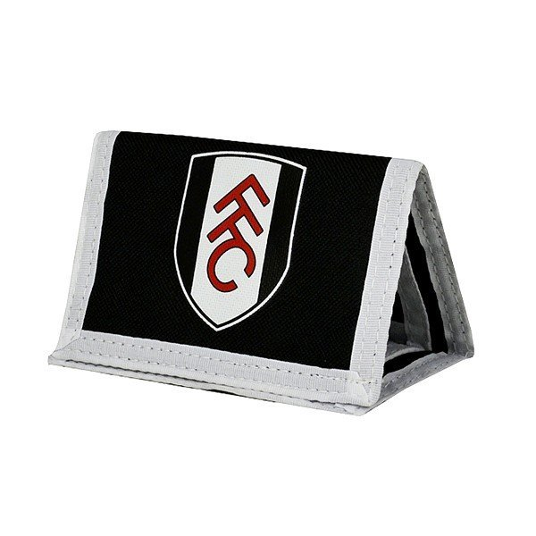 Fulham Big Logo Wallet