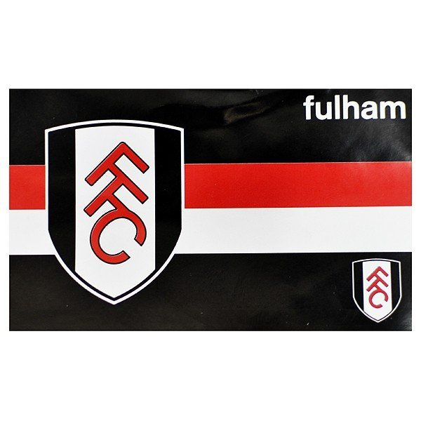 Fulham Horizon Flag