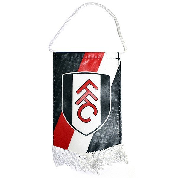Fulham Stripe Mini Pennant