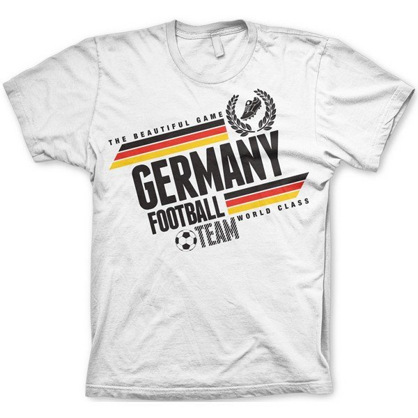 Germany Mens T-Shirt - L