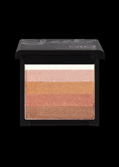 Sleek Makeup 'Glo Bronzer' In Bronze Baby