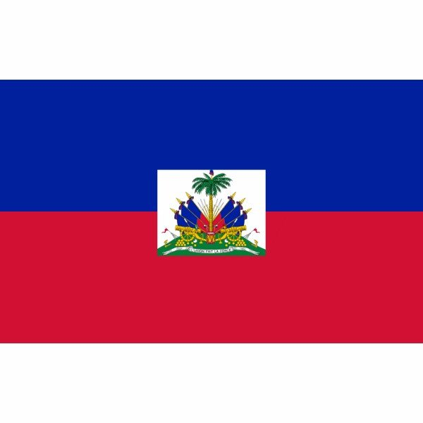 Haiti National Flag