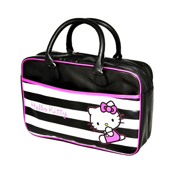 Hello Kitty Retro Gym Bag