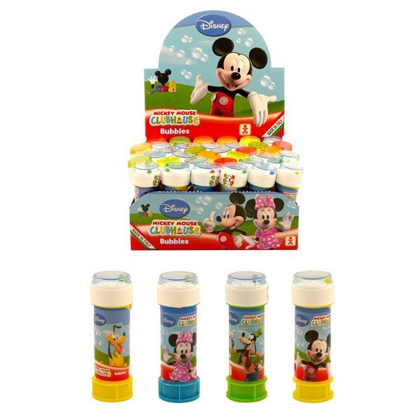 Henbrandt Bubble Tub - Mickey Mouse